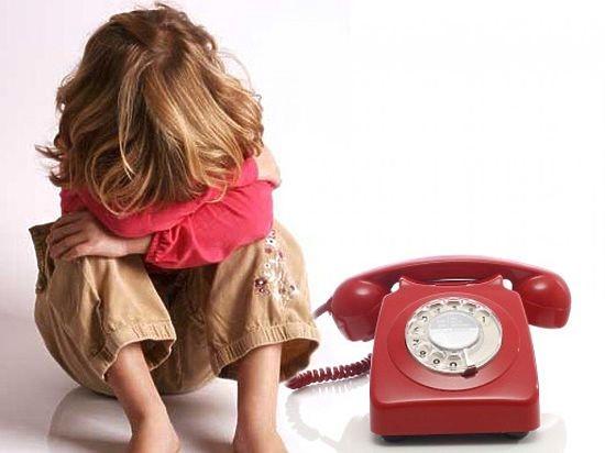 Почему ребенок должен знать номера экстренной связи с Горгазом