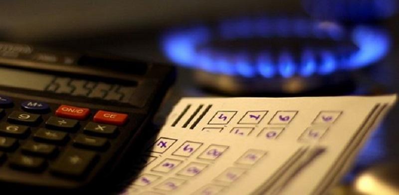 Газпром Межрегионгаз — как передать показания счетчика?