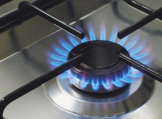 Фото газовой горелки